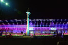 Sri-Kshetra-Hombuja-Humcha-Jain-Math-Rathayatra-2019-Lighting-0002