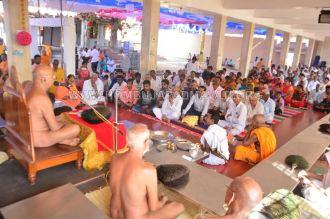 Humcha-Hombuja-Digambar-Jain-Math-Ugdi-Special-Pooja-0014