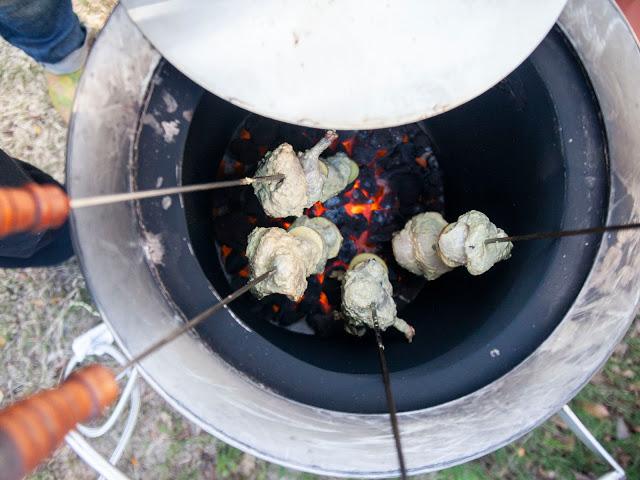 Wild Duck Tandoor - Hōmdoor Tandoori Ovens