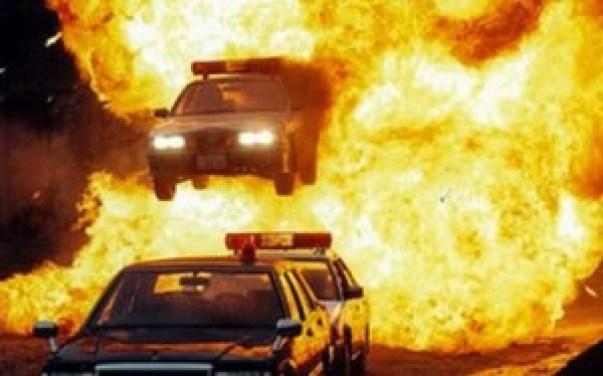 「ガソリン 西部警察」の画像検索結果