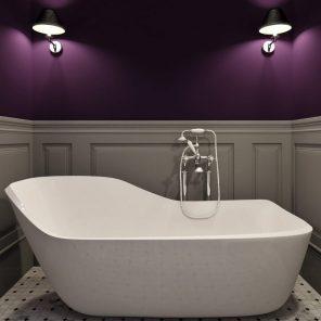 come rinnovare il bagno