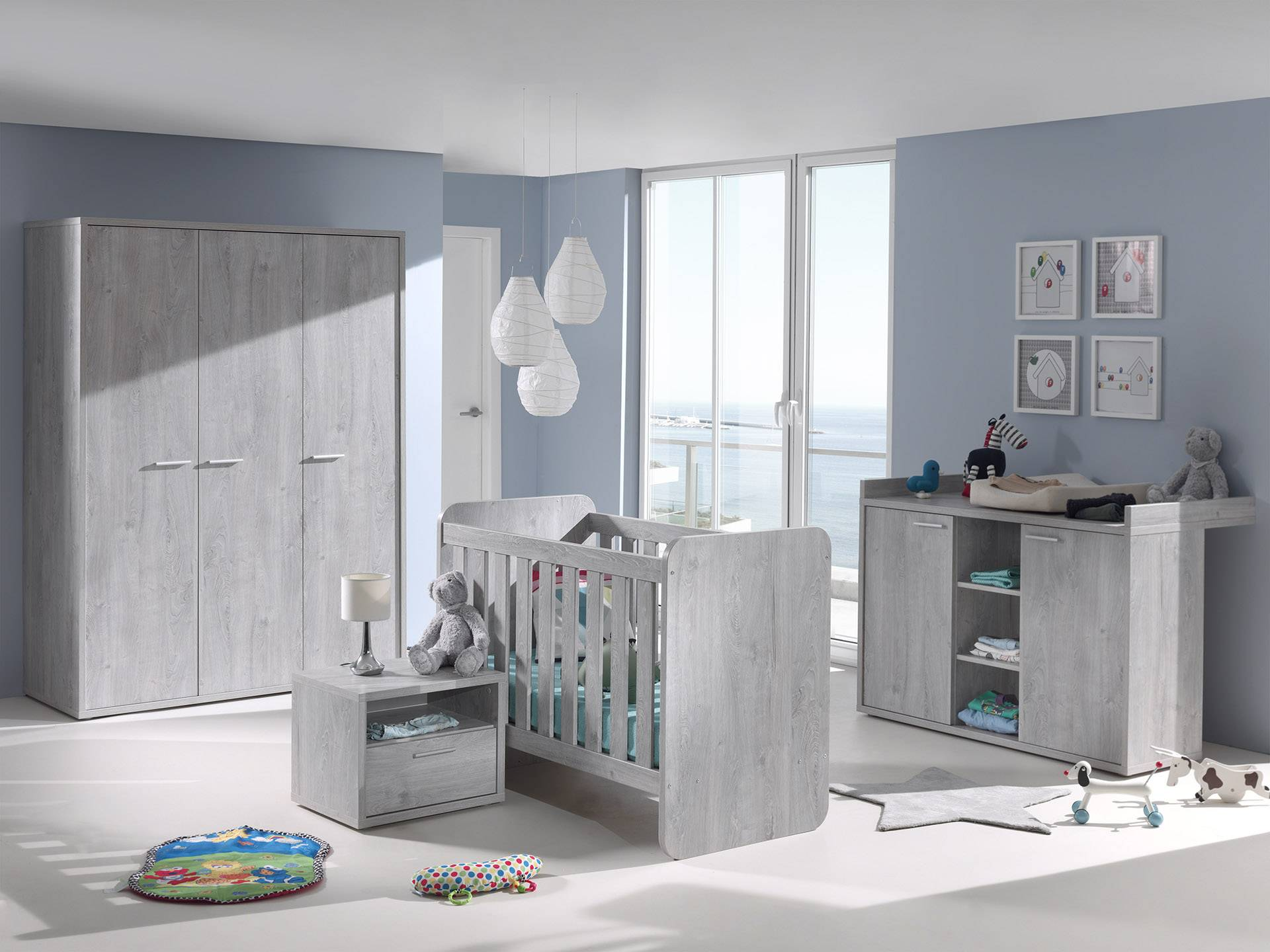 https home furniture be chambres a coucher completes pour bebes 3147 vic chambre bebe complete chene ribbeck html
