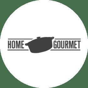 logo home Gourmet