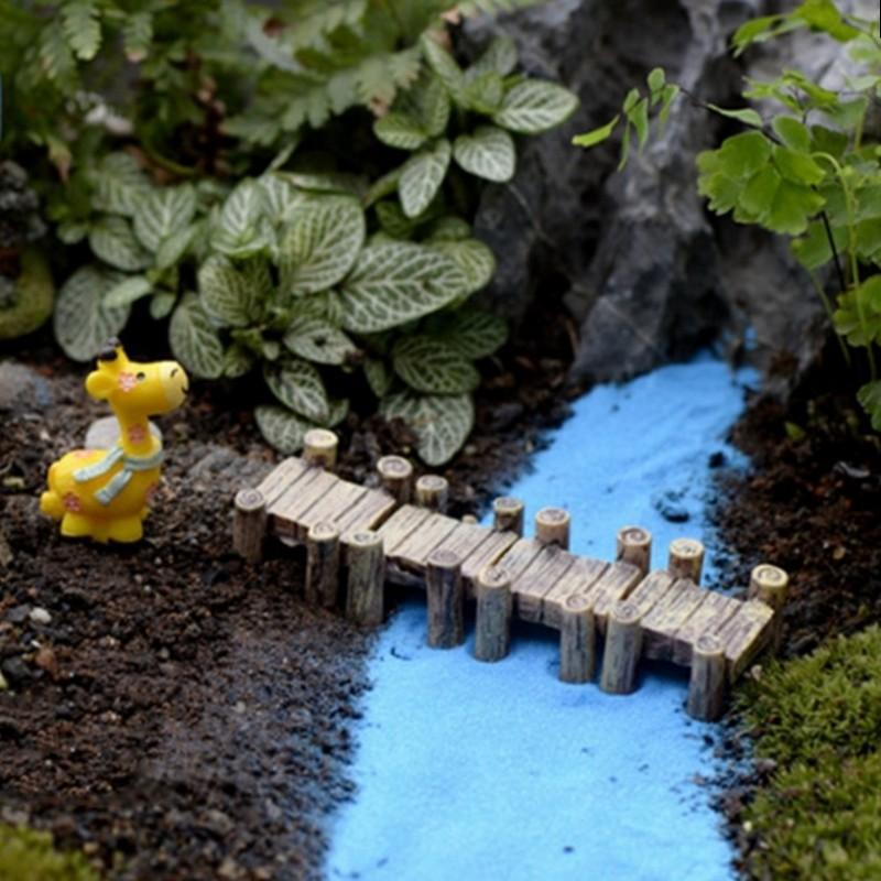 деревянные поделки для сада