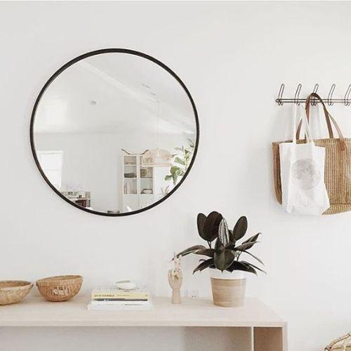 miroir-rond-noir-umbra-lyon