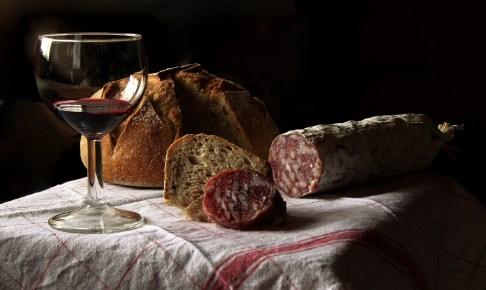 aperitif-フランスワイン