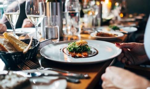 restaurant-レストランワイン持ち込み
