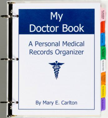 Why You Should Make A Personal Medical Records Organizer