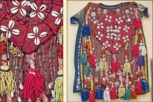 костюм этнический