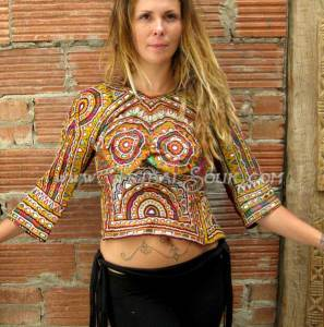 этническая одежда