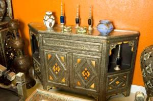 марокканский комод