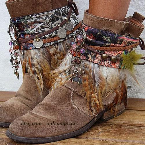 Идеи по апгрейду обуви