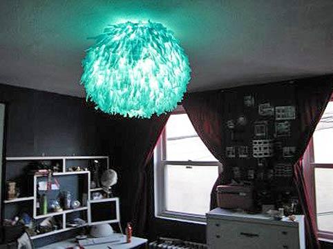 Светильник люстра своими руками фото фото 710