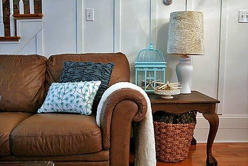 декоративные подушки фото 2