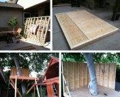 Дом на дереве 6