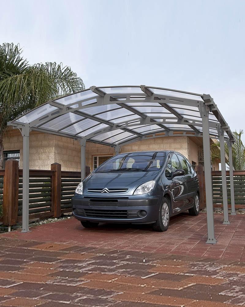 Palram Carport ARCADIA 5000 Bei HOME WORLDCH Kaufen
