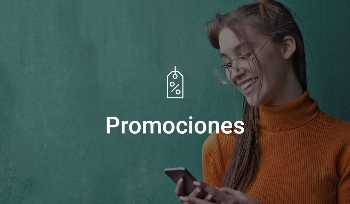 promociones activas