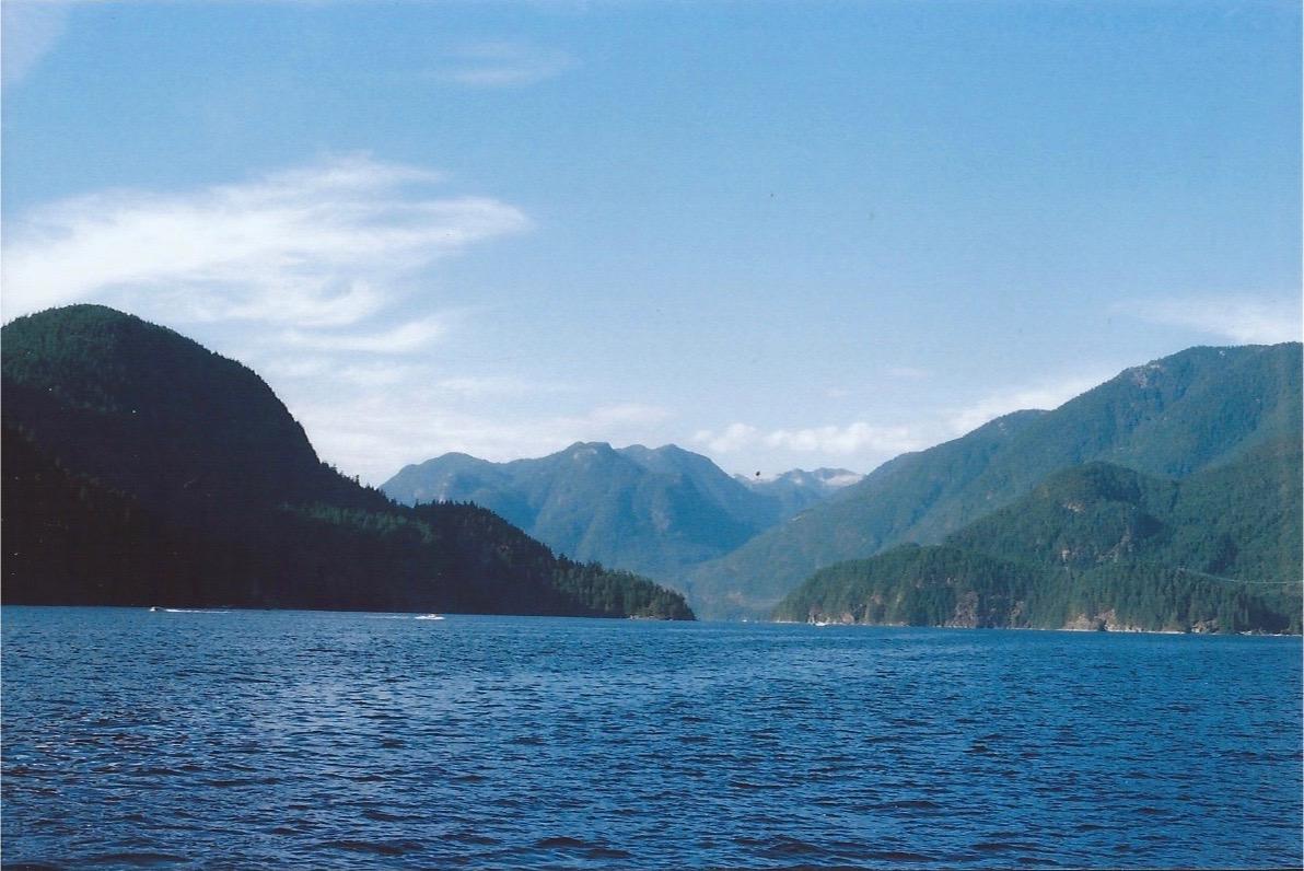 Captured in film: Nature across Canada