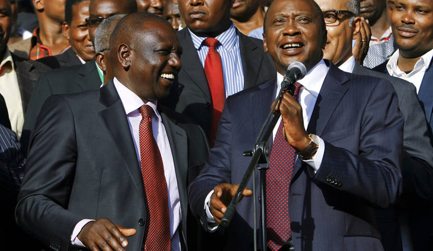 Kenyan Elections: Past, Present and Future
