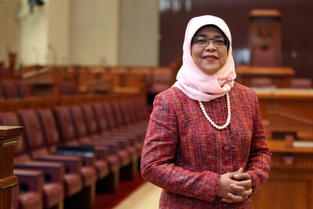 Singapore's New Political Horizons