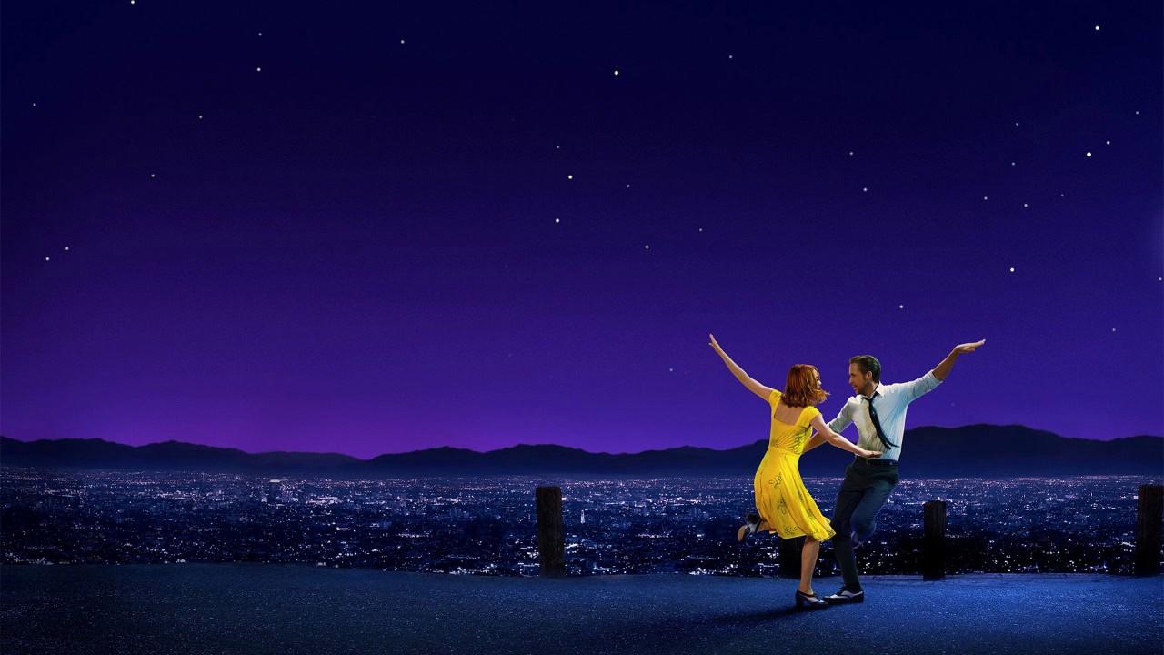 Off to La La Land: A movie review