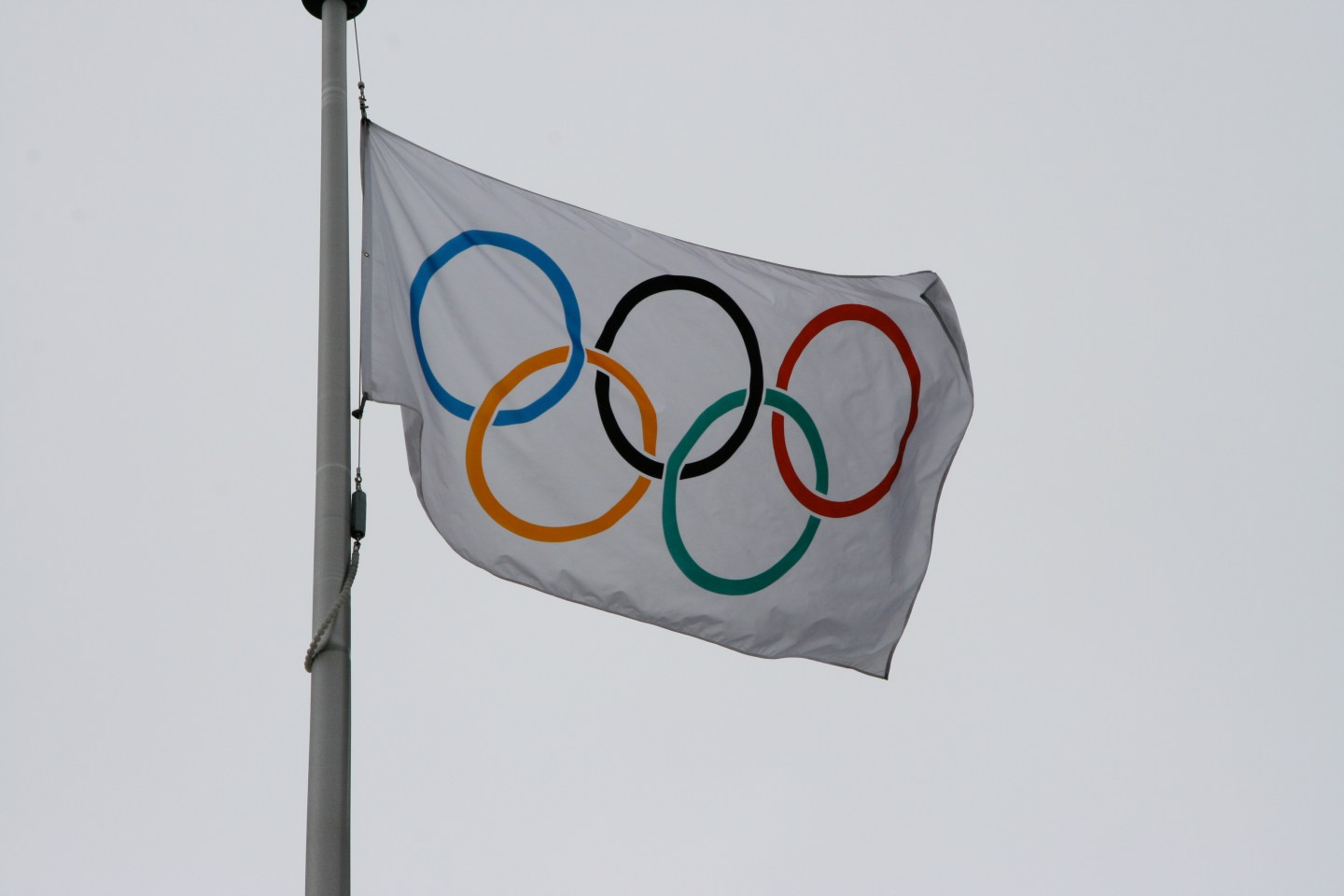 Olympic Opinions: The Olympics as a mirror of our changing world
