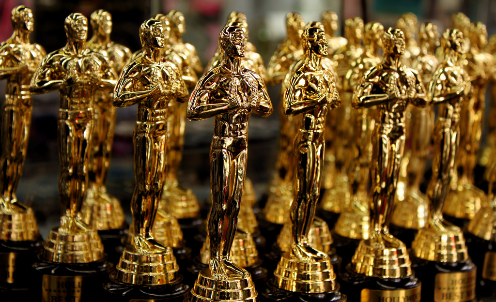 Oscars 2018: Is the Academy diversifying?
