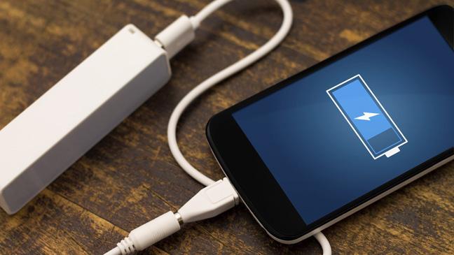 Image result for smartphone battery