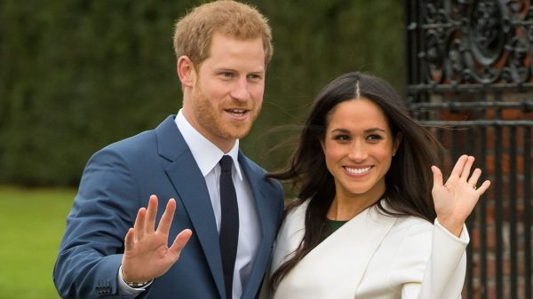 Meghan Markle's father will walk her down the aisle, half ...