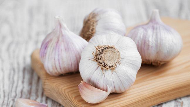 Image result for garlic diet