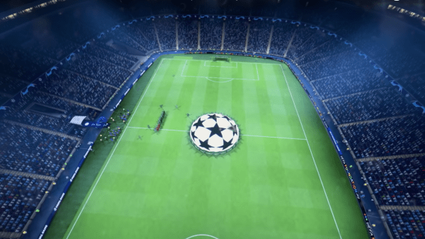 Uefa Champions League coming to Fifa 19 | BT
