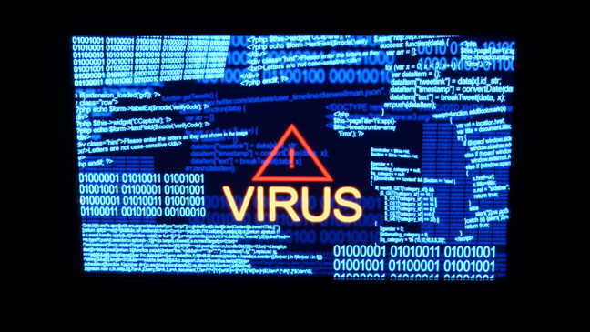 Free Mobile Virus Protection