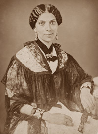 Mary Smith Peake