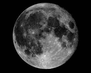 de Maan als lokatie voor een grote radiotelescoop