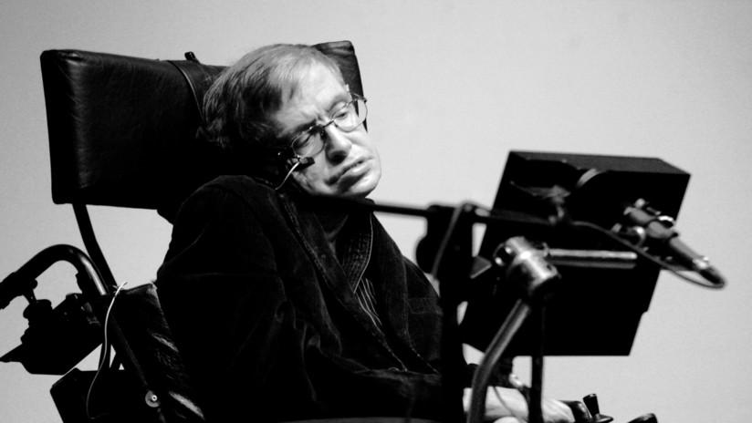 Muere a los 76 años el reconocido físico británico Stephen Hawking