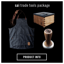 La Marzocco Home Saint Anthony Industries Trade Tools Package