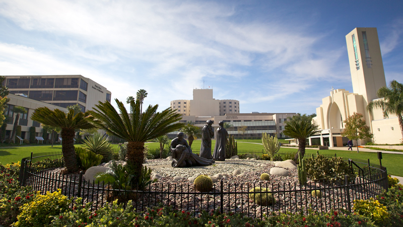 Image result for loma linda university campus