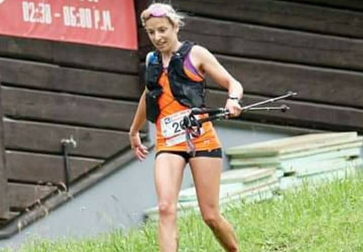 Sabrina Prager mit neuer Herausforderung