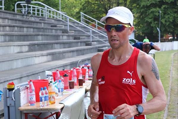 Deutsche 100km Meisterschaft – Sellner wird Vierter