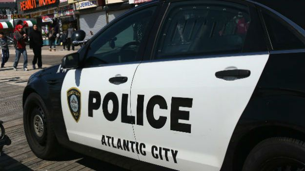 Atlantic City Cruiser