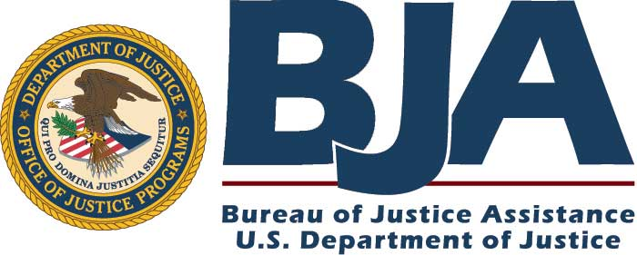 BJA - Bureau of Justice Assistance U.S Department of Justice