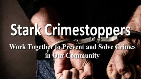 Stark County anonymous tip reporting platform