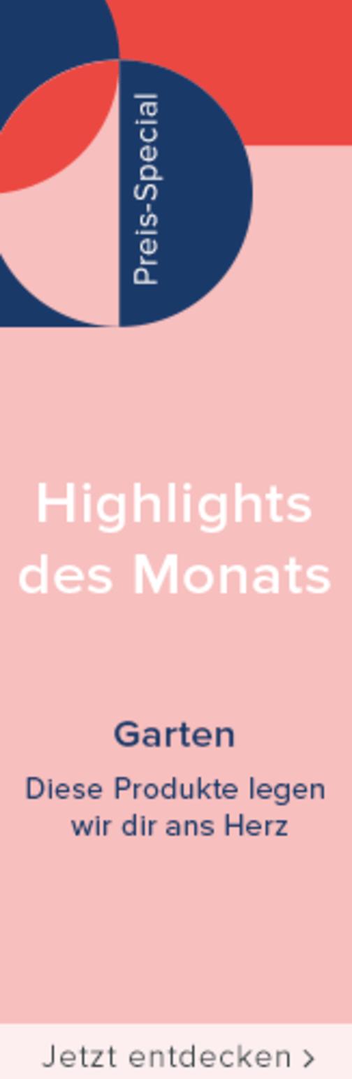 garten highlights des monats