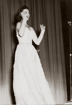 Marlow Theatre Myrna Loy March 1 1940
