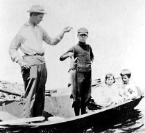 sfishing