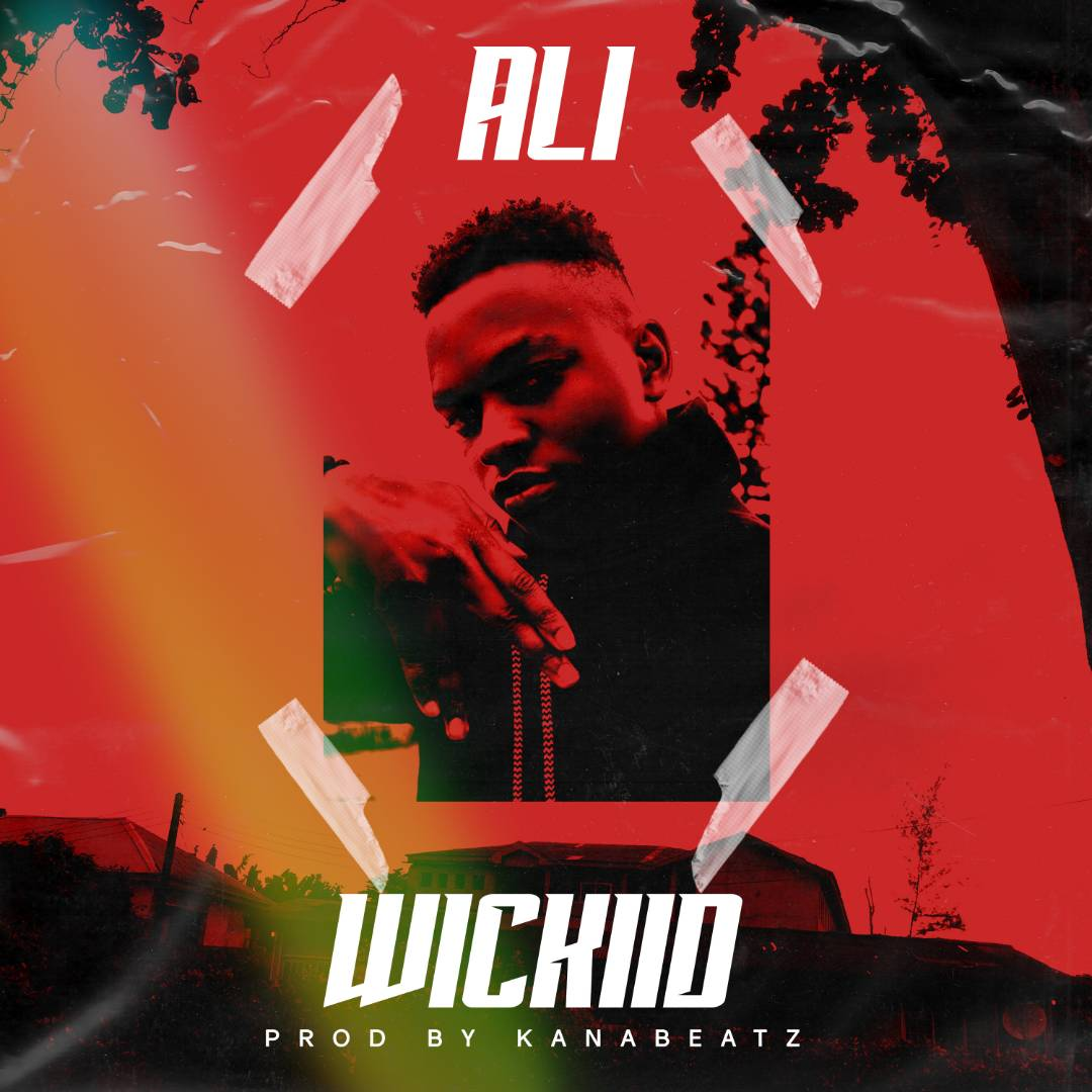 "Music: Ali - ""Wickiid"" 