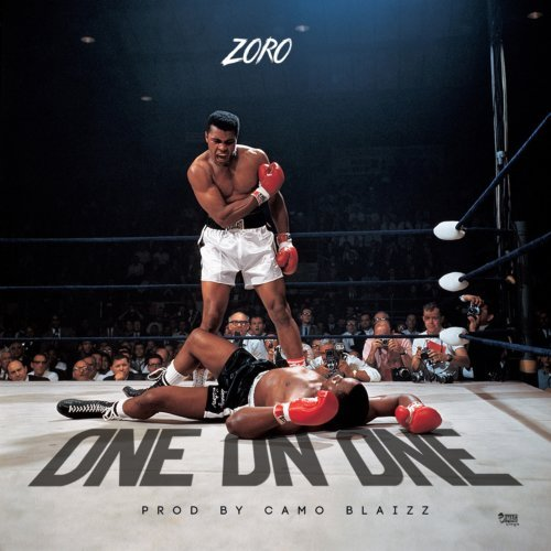"AUDIO & VIDEO: Zoro – ""One On One"""