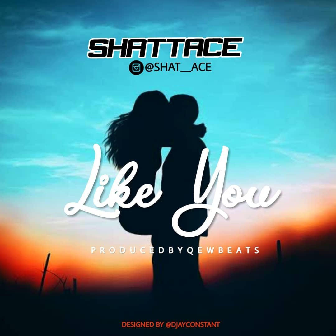 "MP3: Shattace - ""Like You"""