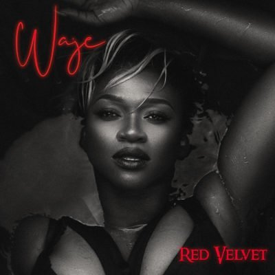 ALBUM: Waje – Red Velvet