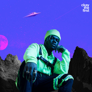 CKay – Ckay The First EP